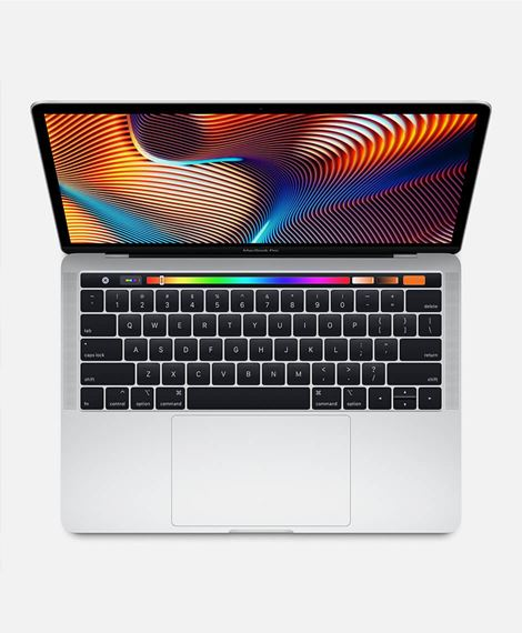 Instant cover for your Macbook Pro