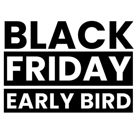 BLACK FRIDAY - iPhone 12 Insurance - EARLY BIRD OFFERS now on