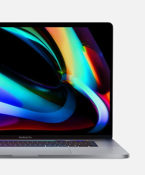 MacBook Pro Insurance up to 36 months old covered